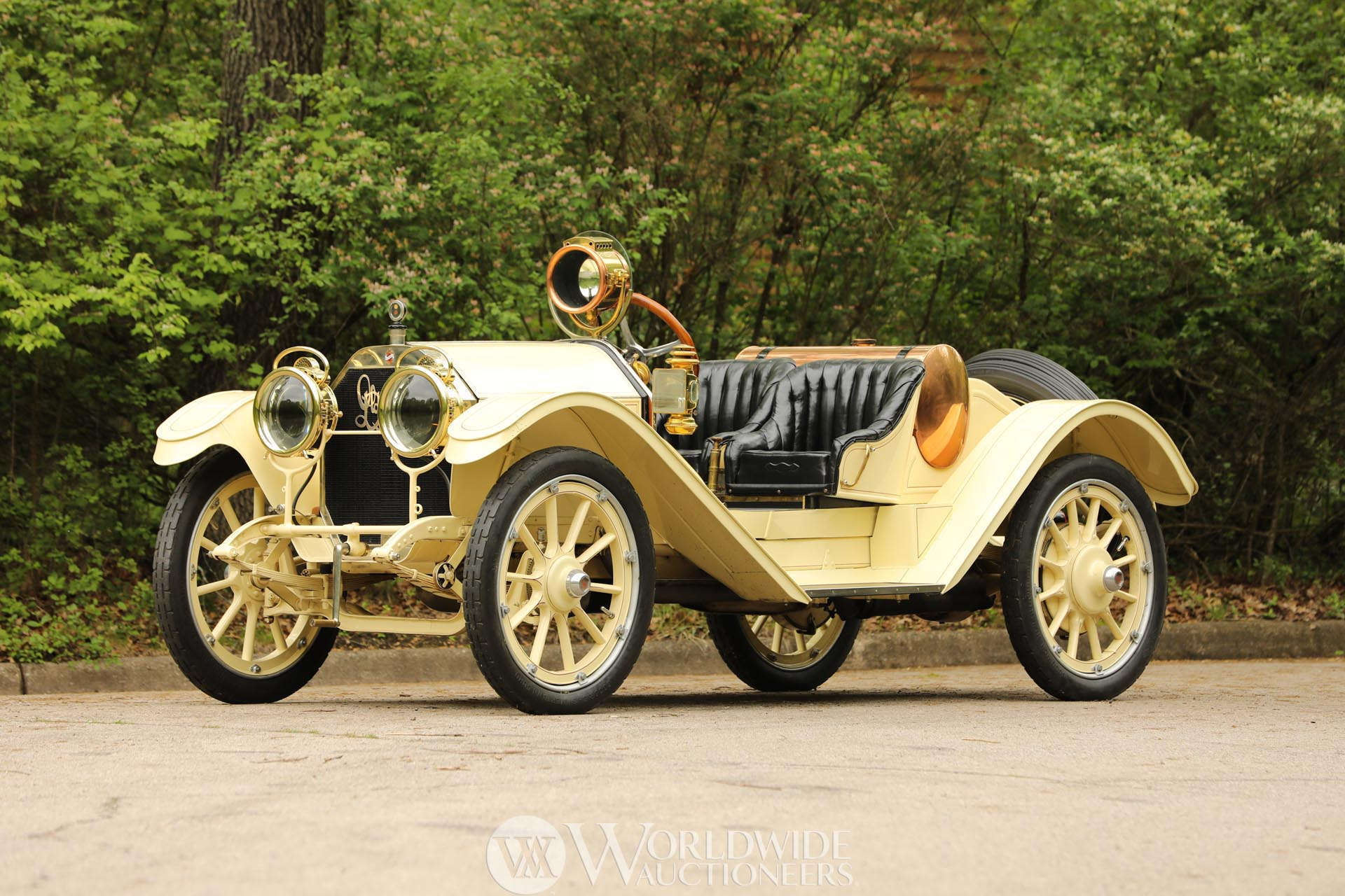 1912 Oldsmobile Defender Speedster