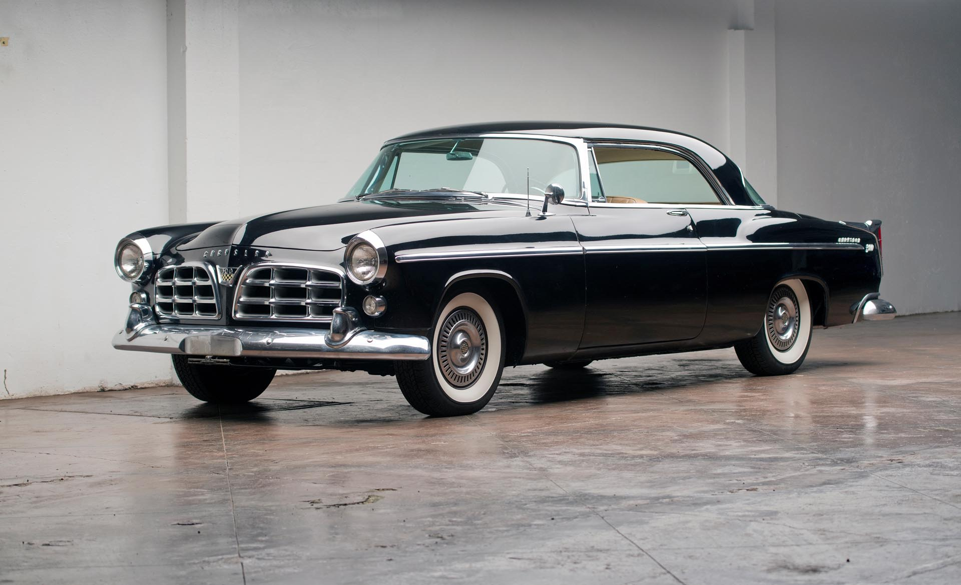1955 Chrysler  300C Coupe