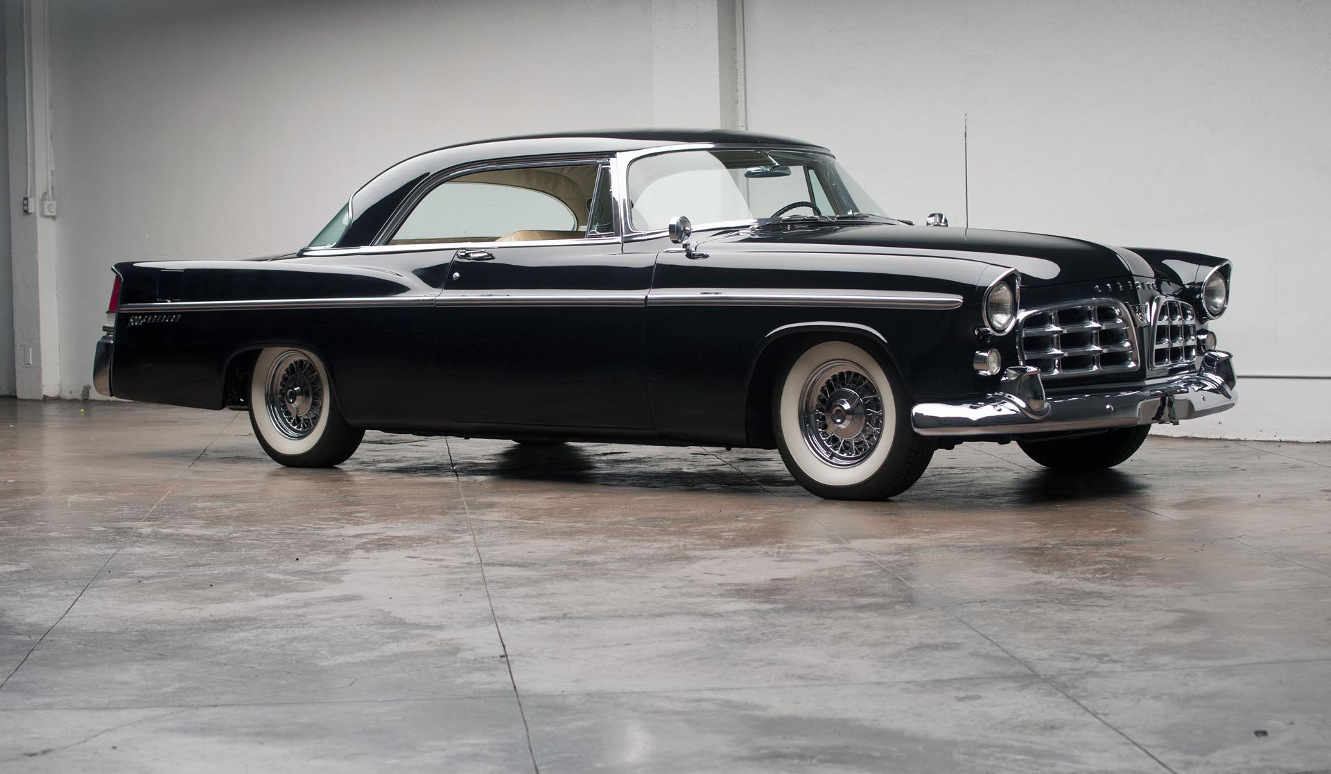 1956 Chrysler  300B Coupe
