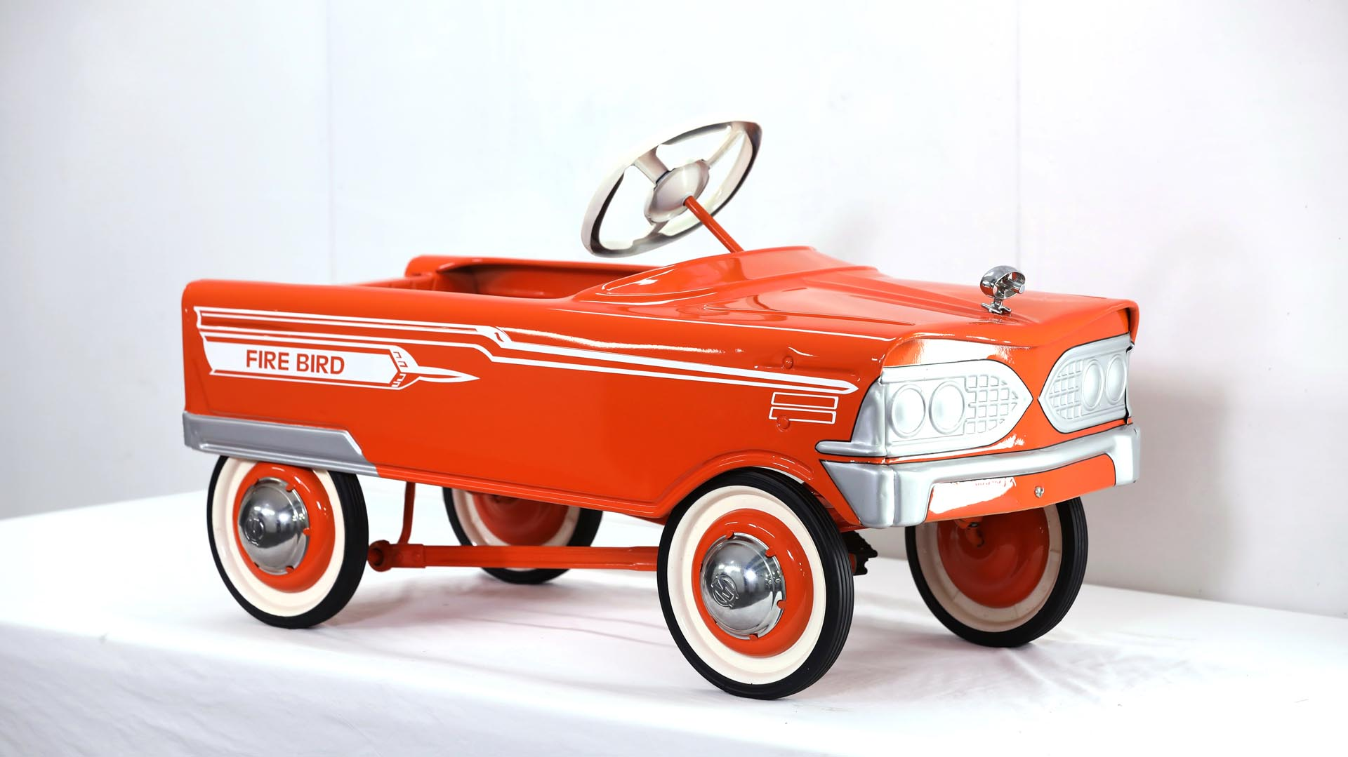 1960s Murray Fire Bird Pedal Car
