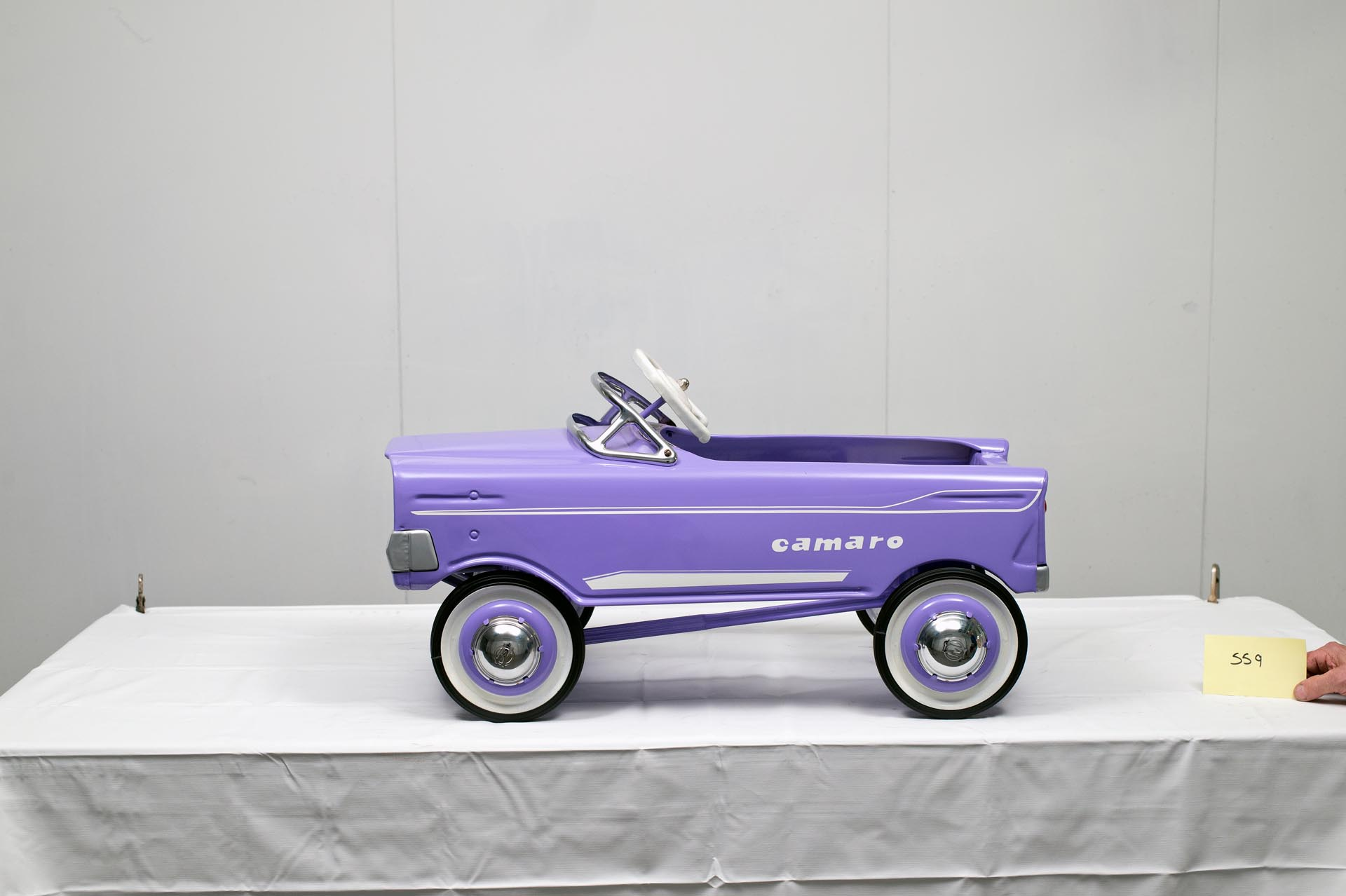 1968 Murray Camaro Pedal Car
