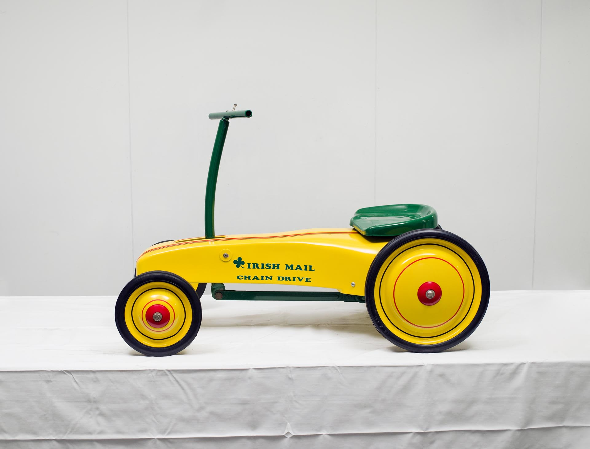 1971 Garton Irish Mail Pedal Car