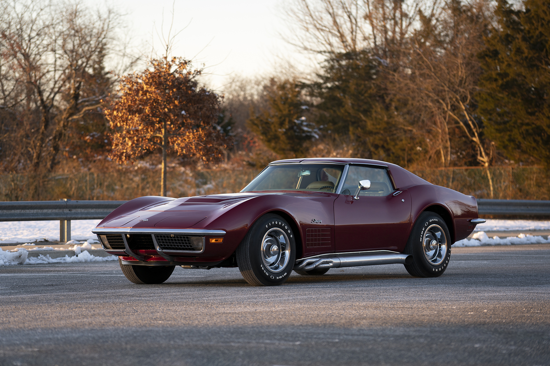 1970 Chevrolet  Corvette ZR1
