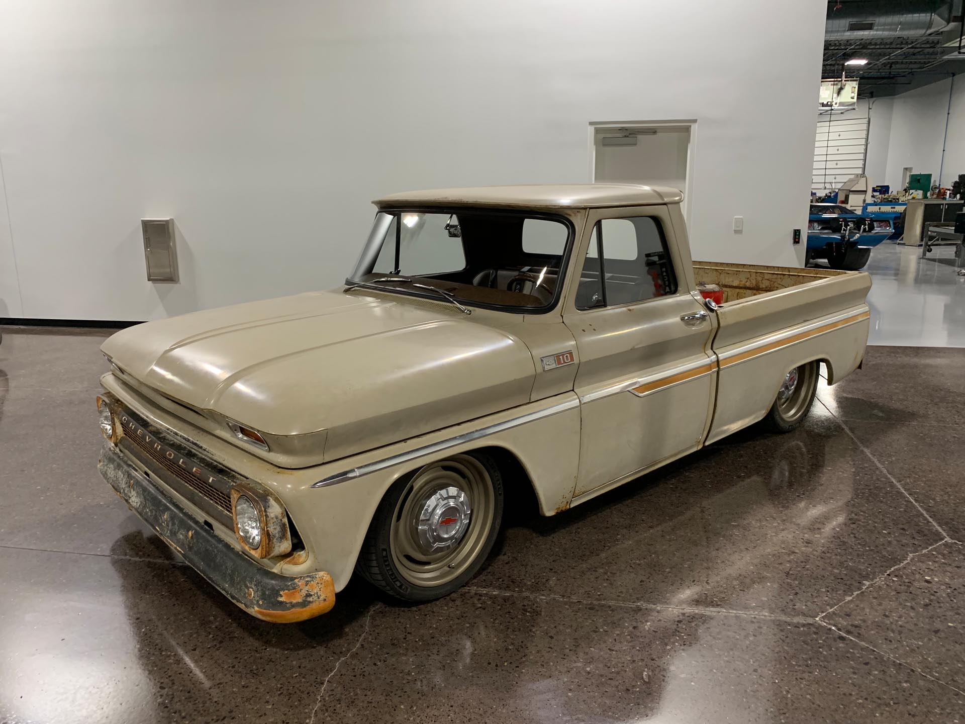 1965 Chevrolet  C10 RS Pickup