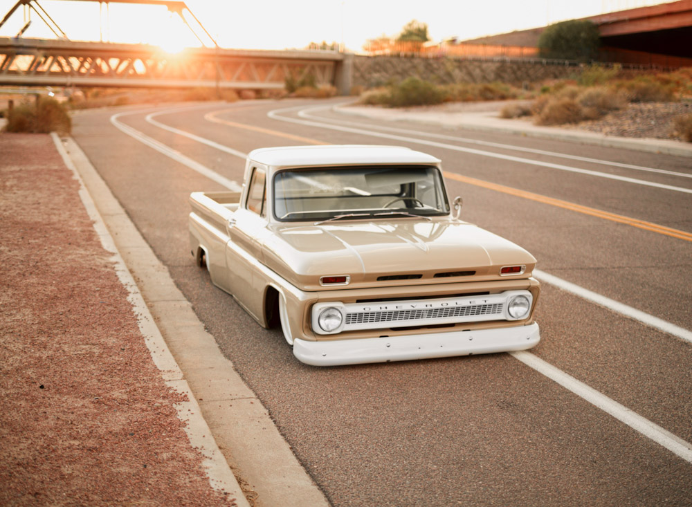 1964 Chevrolet  C10 Fleetside Pickup