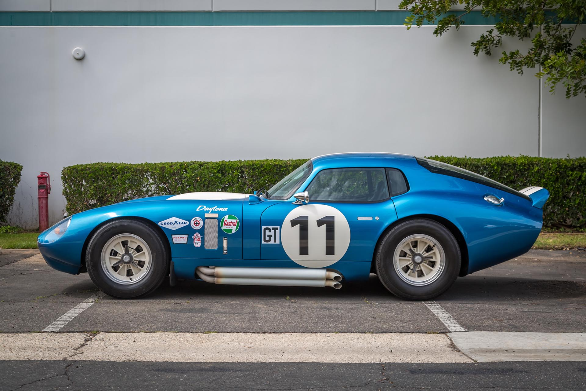 1964 Shelby Daytona Coupe
