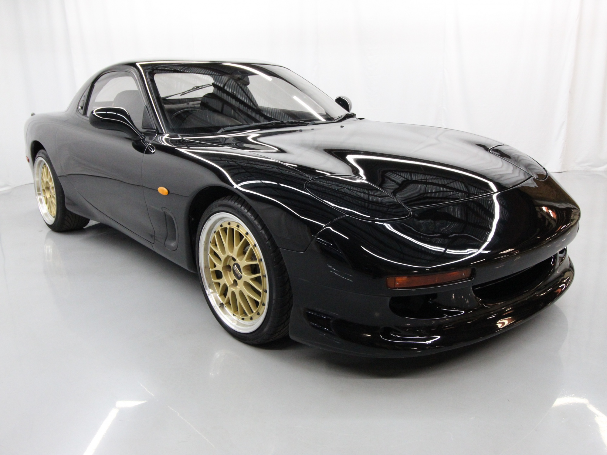 1992 Mazda RX-7 Two-Door