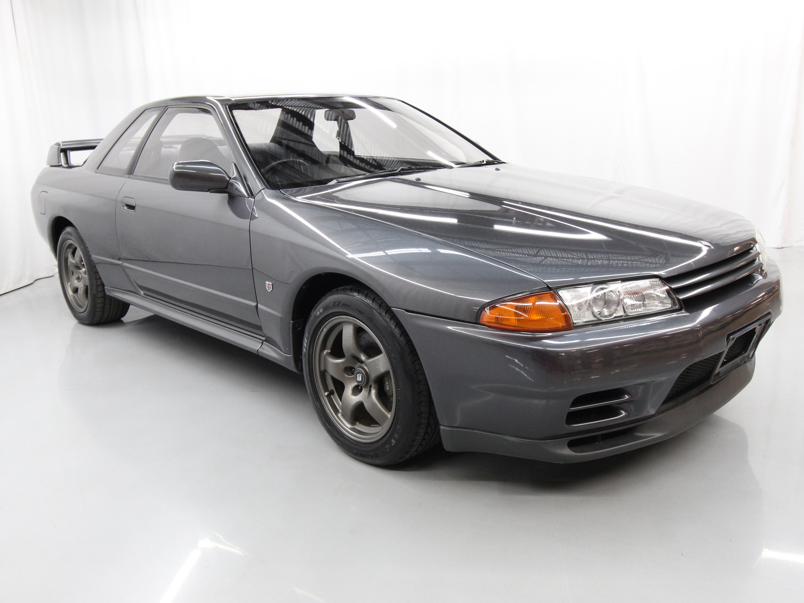 1989 Nissan Skyline GT- R Two-Door