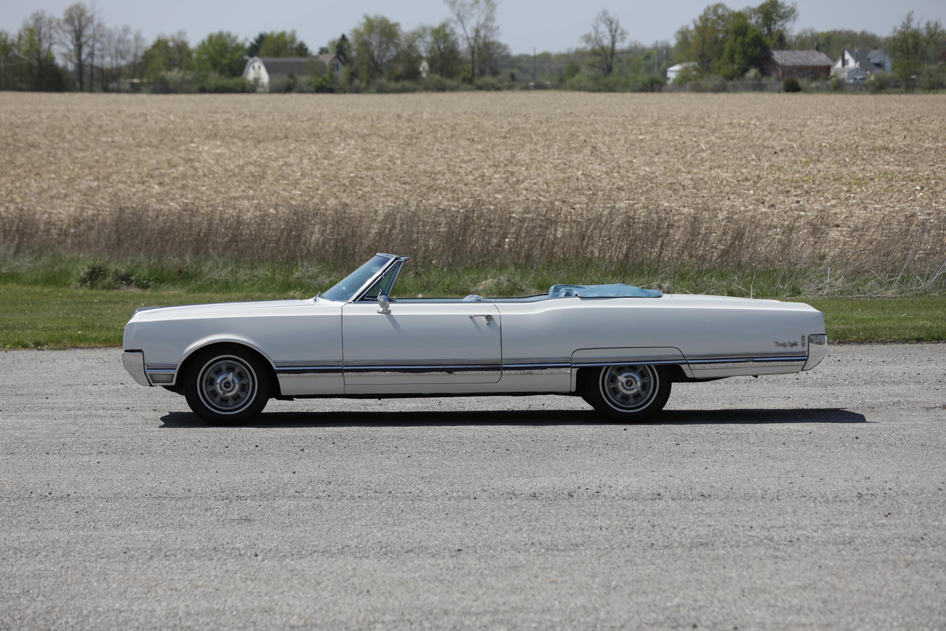 1965 Oldsmobile 98 Convertible