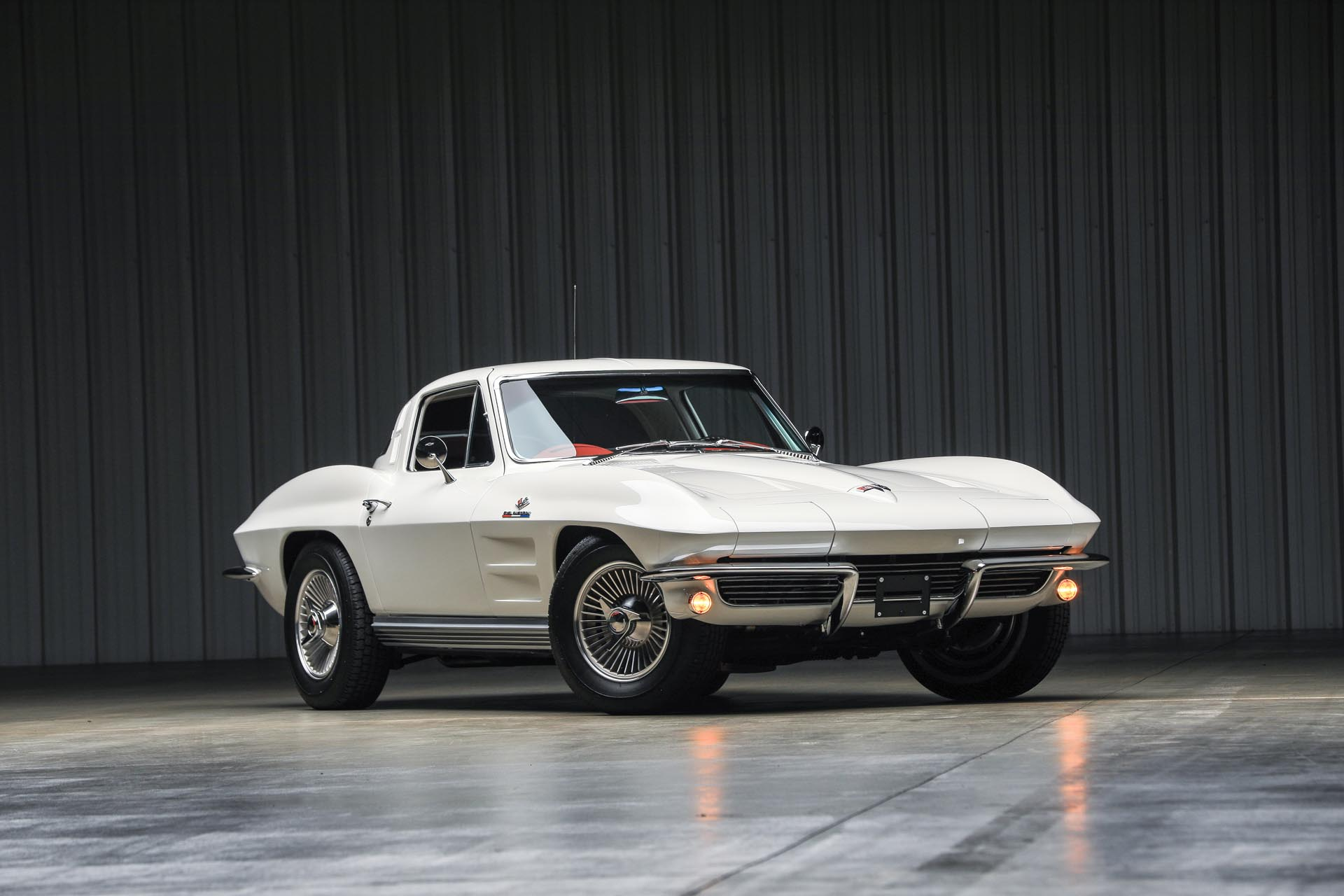 1964 Chevrolet  Corvette RestoMod Coupe