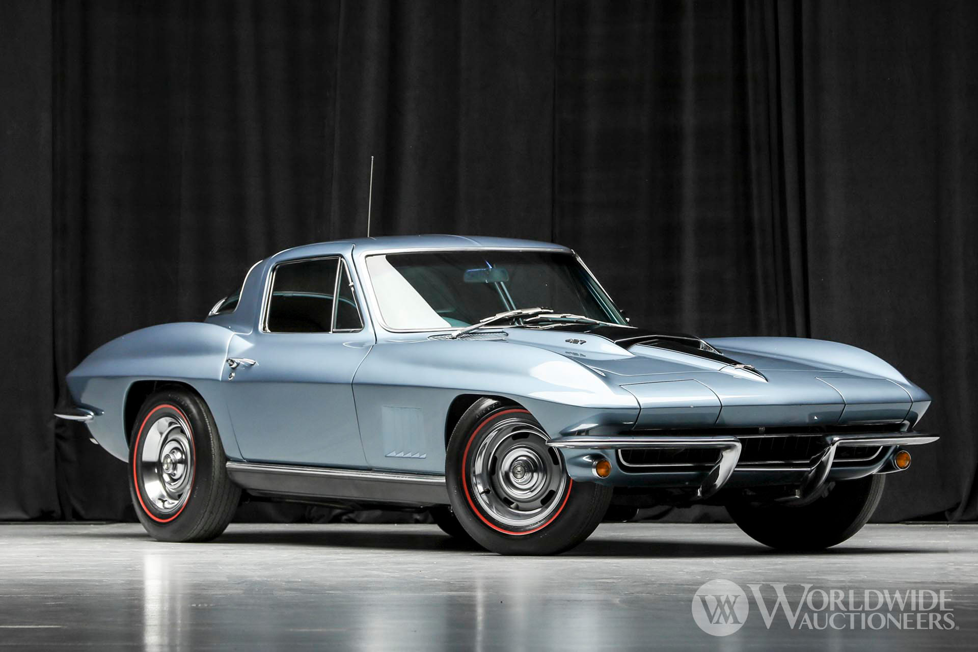 1967 Chevrolet  Corvette 427/435 Coupe