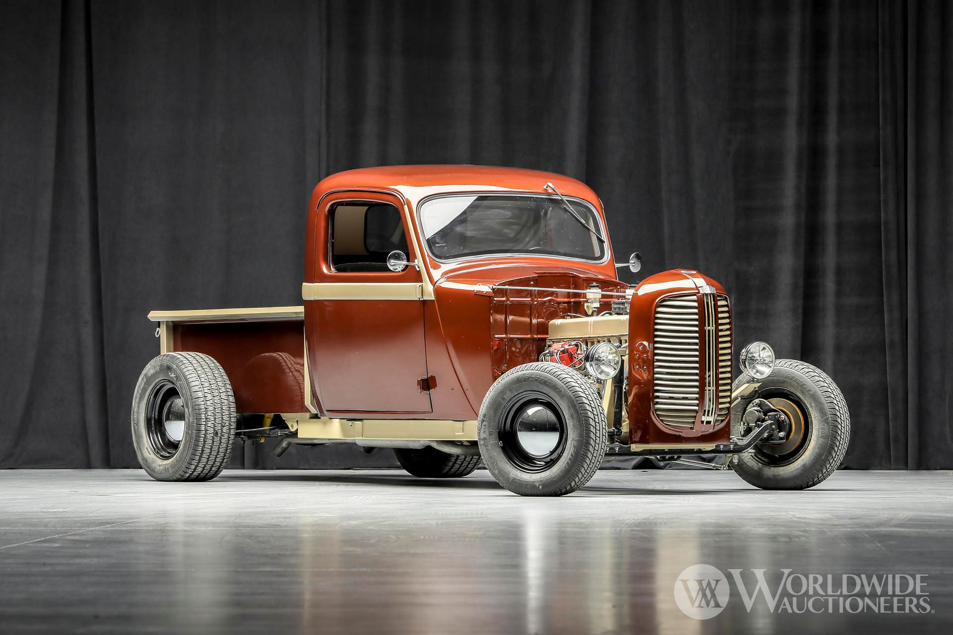 1937 Dodge  Series MC