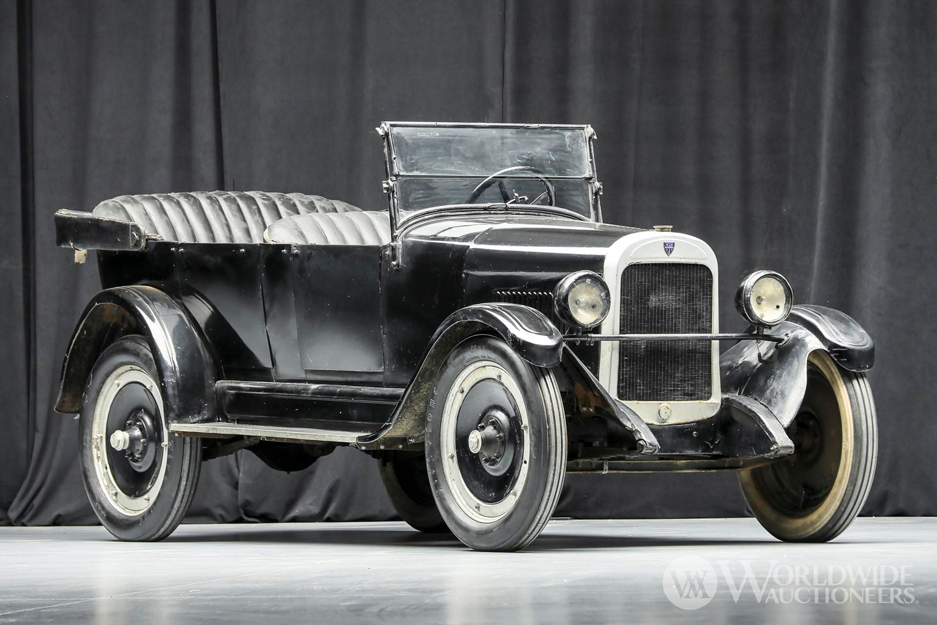 1923 Maxwell Model 25 Touring