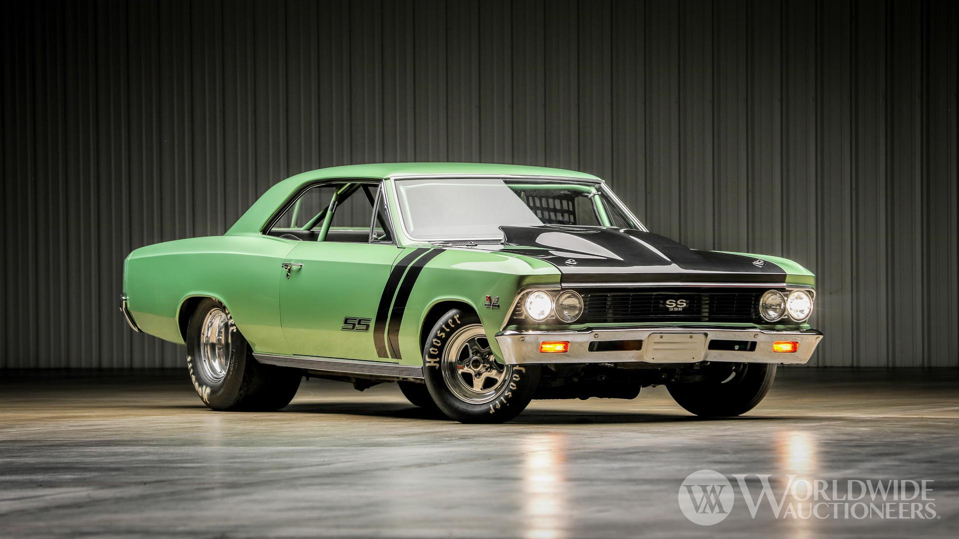 1966 Chevrolet  Chevelle Modified Malibu