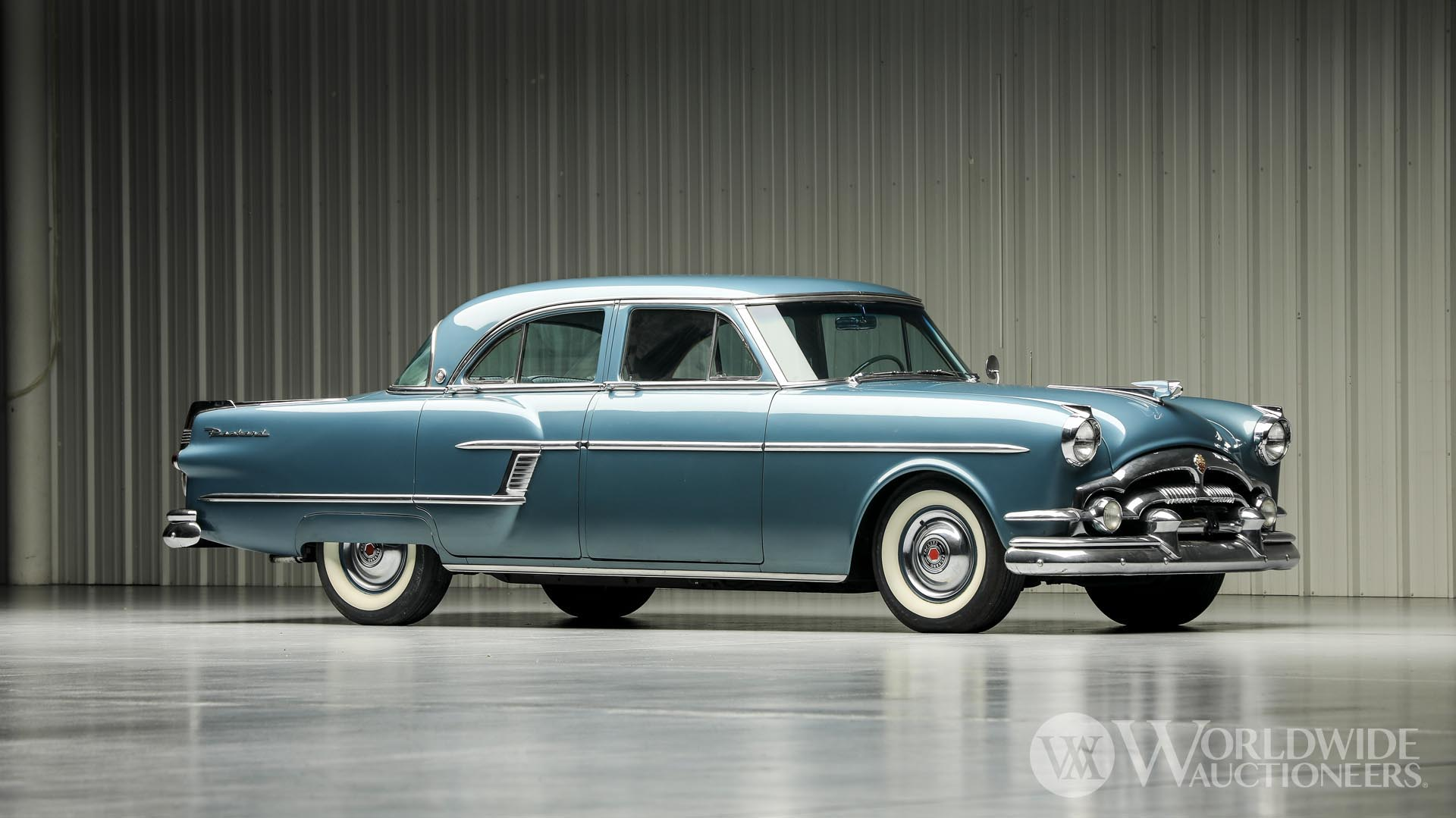 1954 Packard Patrician Touring Sedan