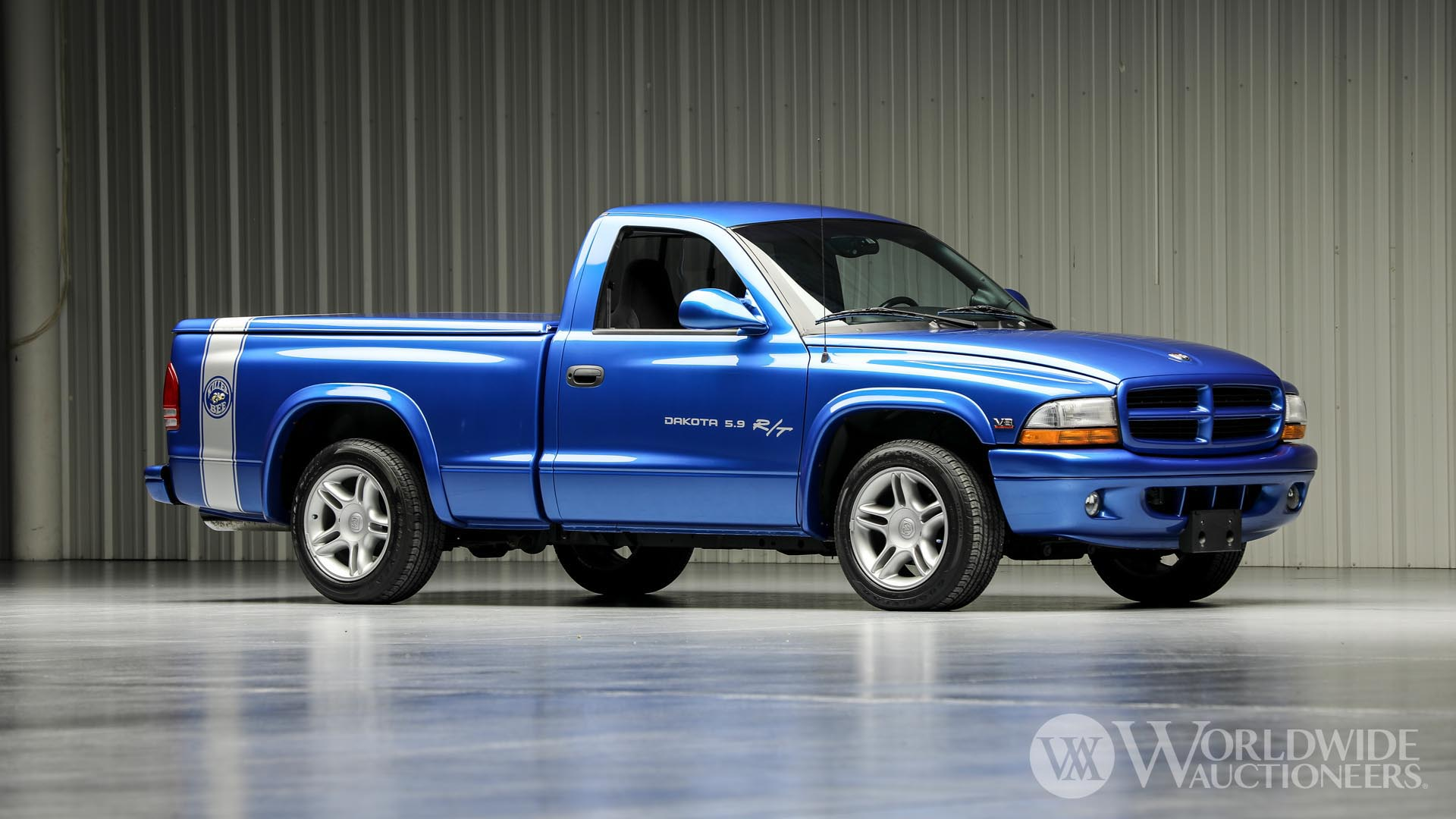 2000 Dodge  Dakota R/T 'Killer Bee' Pickup Truck