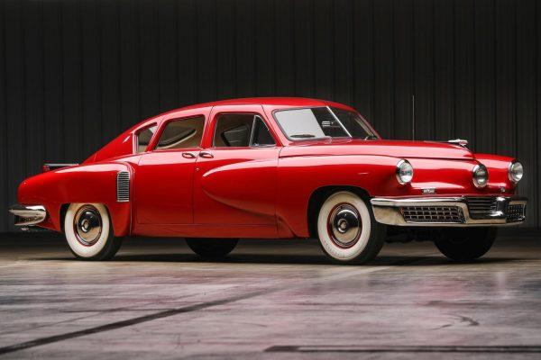 1948 Tucker Model 48 Sedan - AU19