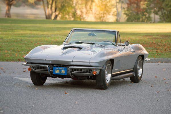 1967 Chevrolet Corvette L-88 Roadster - 2017 SC
