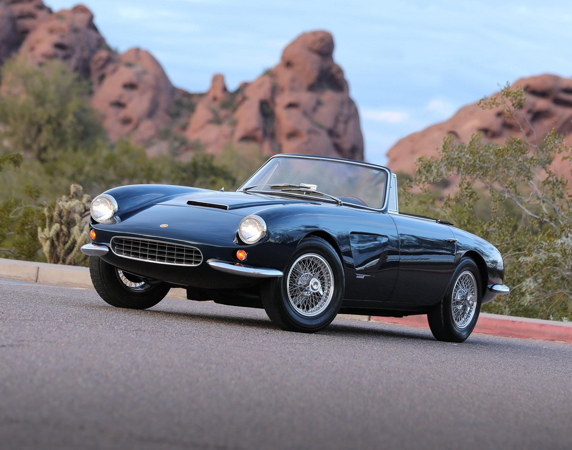 Worldwide Auctioneers sets new world records for Apollo prices and delivers $5.6 million in total sales at The Corpus Christi Old Car Museum Auction