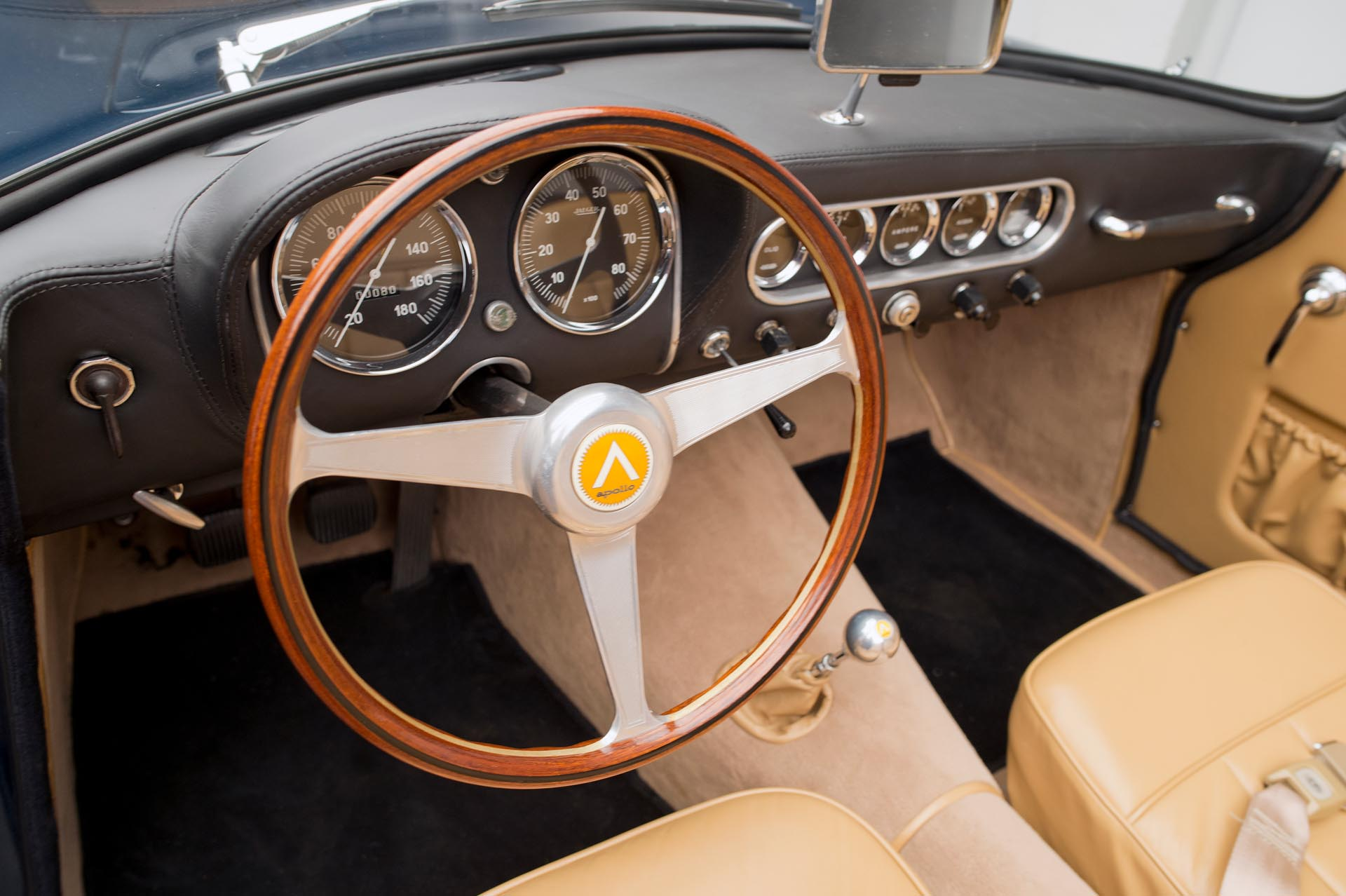 Hagerty: 5 classy yet obscure mid-century roadsters