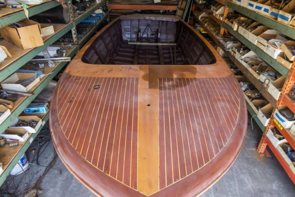 Chris-Craft boats and parts 01