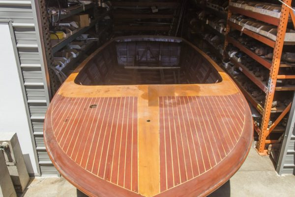 Chris-Craft boats and parts 02