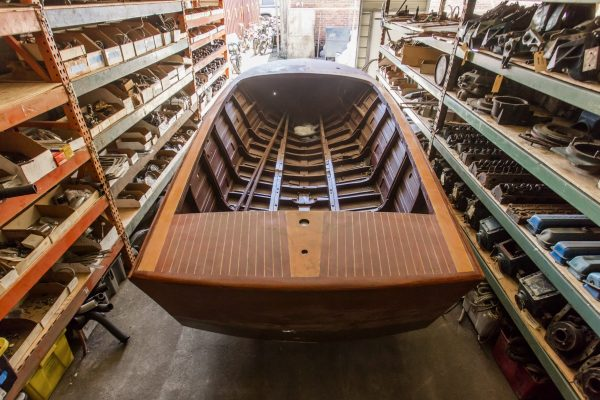 Chris-Craft boats and parts 04