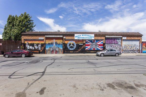 Oakland Mercedes Shop 03