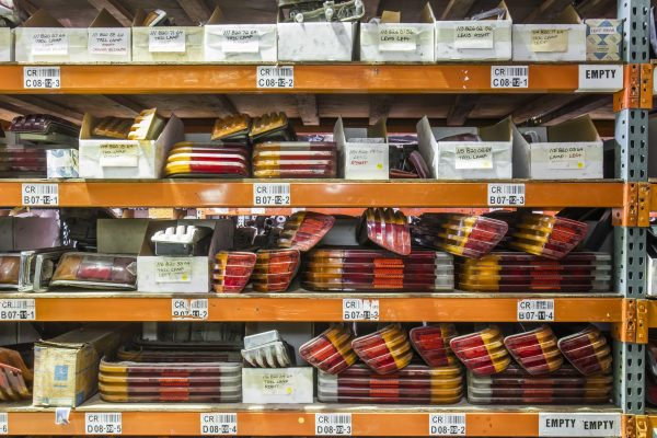 Oakland Mercedes Shop 35