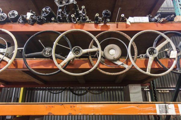 Oakland Mercedes Shop 40