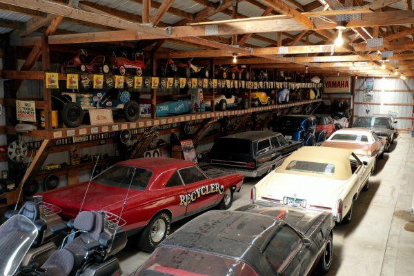 PrivateCollection-Garage
