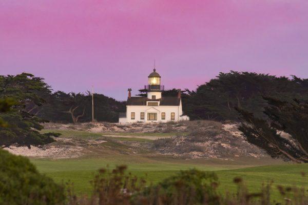 lighthouse insta
